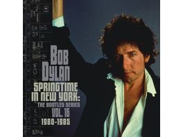 Springtime In New York The Bootleg Series Vol 16