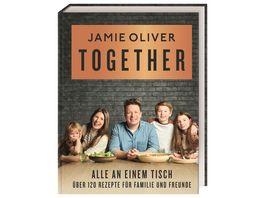 Together Alle an einem Tisch