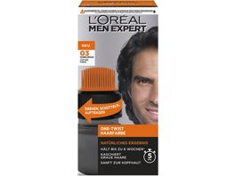 Men Expert Haarfarbe 03 Dark Brown