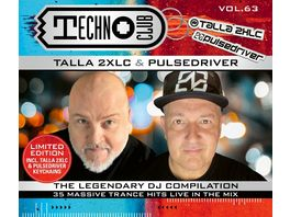 Techno Club Vol 63