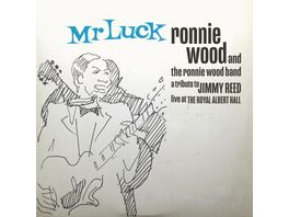 Mr Luck A Tribute to Jimmy Reed Live at the Royal