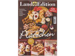 Land Edition Himmlische Plaetzchen