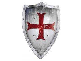 BestSaller 1144 Ritter Schild Tempel Ritter