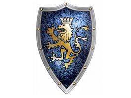 BestSaller 1145 Ritter Schild Edler Ritter