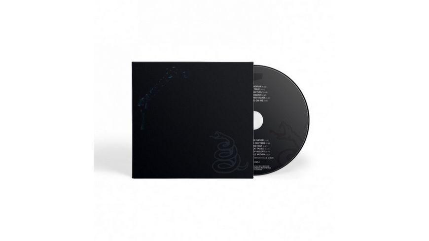 Metallica (Remastered CD)