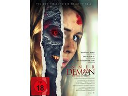 Inner Demon Die Hoelle auf Erden