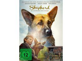 Shepherd Die Geschichte eines Helden