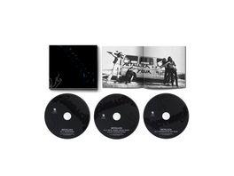 METALLICA REMASTERED 3CD BOX SET LTD EDT