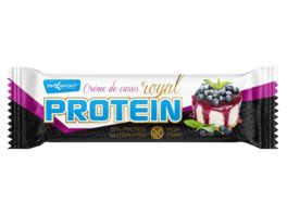 Maxsport Royal Protein Creme de cassis