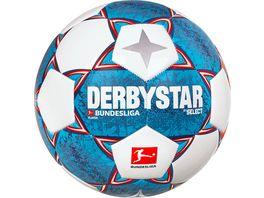 Derbystar Fussball BUNDESLIGA Player in Groesse 5 der Saison 2021 2022