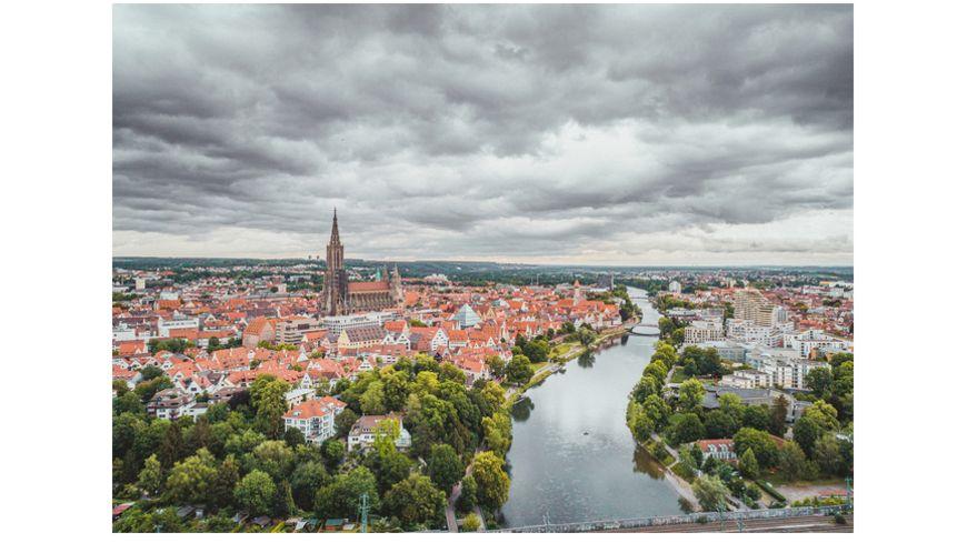 Ravensburger Puzzle - Ulm, 1000 Teile