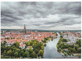Ravensburger Puzzle Ulm 1000 Teile