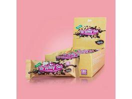 Rocka No Whey Riegel Chocolate Cereal Pops