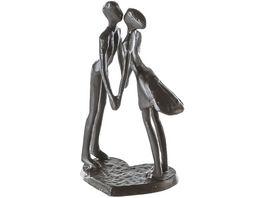 GILDE Skulptur Heartbeat