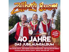 40 Jahre Das Jubilaeumsalbum
