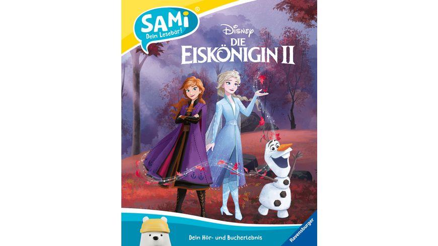 SAMi - Disney Die Eiskönigin 2