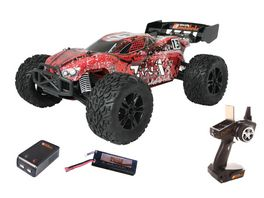 drive fly TW 1 BL brushless Truggy 1 10XL RTR No 3077