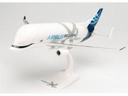Herpa 613286 Airbus A330 700 BelugaXL F WBXL