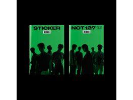 Sticker Limited Sticky Version