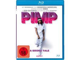 PIMP A Bronx Tale uncut