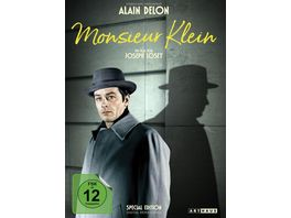 Monsieur Klein Special Edition Digital Remastered
