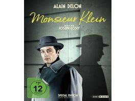 Monsieur Klein Special Edition