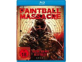 Paintball Massacre Paintball war noch nie so toedlich uncut