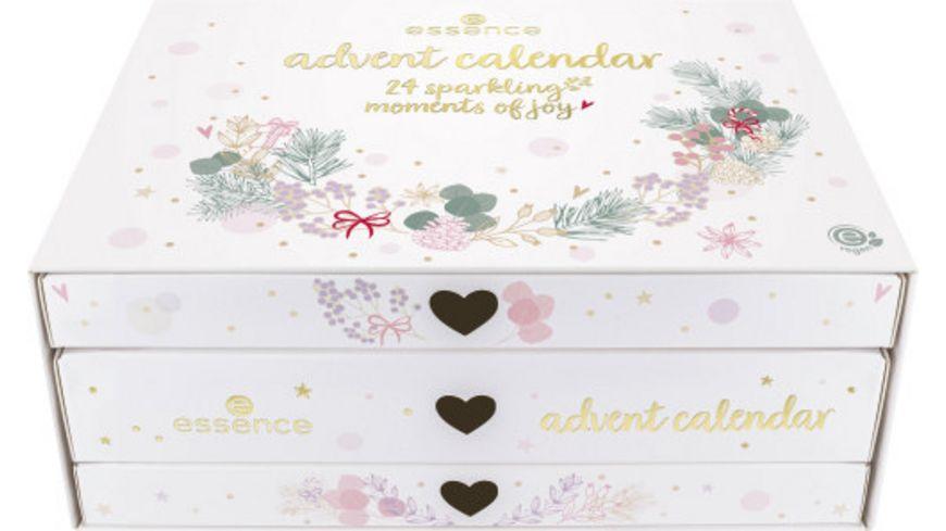 essence advent calendar 24 sparkling moments of joy