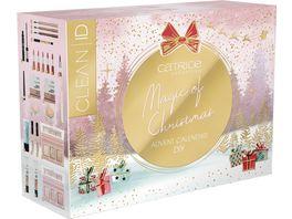 Catrice Clean ID Adventskalender DIY Magic of Christmas