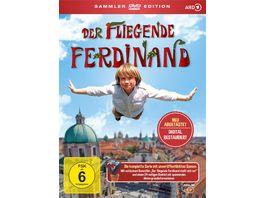 Der fliegende Ferdinand Sammler Edition 2 DVDs
