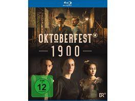 Oktoberfest 1900 2 BRs