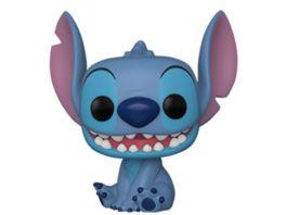 Funko POP Lilo Stitch Stitch Smiling Seated Vinyl