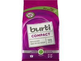 burti Compact 1 1kg Feinwaschmittel