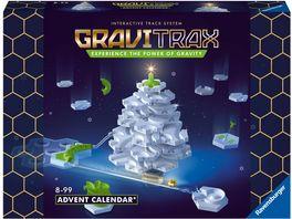 Ravensburger Beschaeftigung GraviTrax Adventskalender