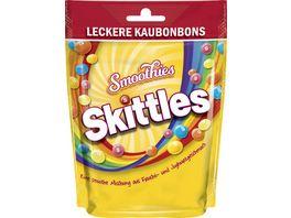 SKITTLES Smoothie Standbeutel 160g