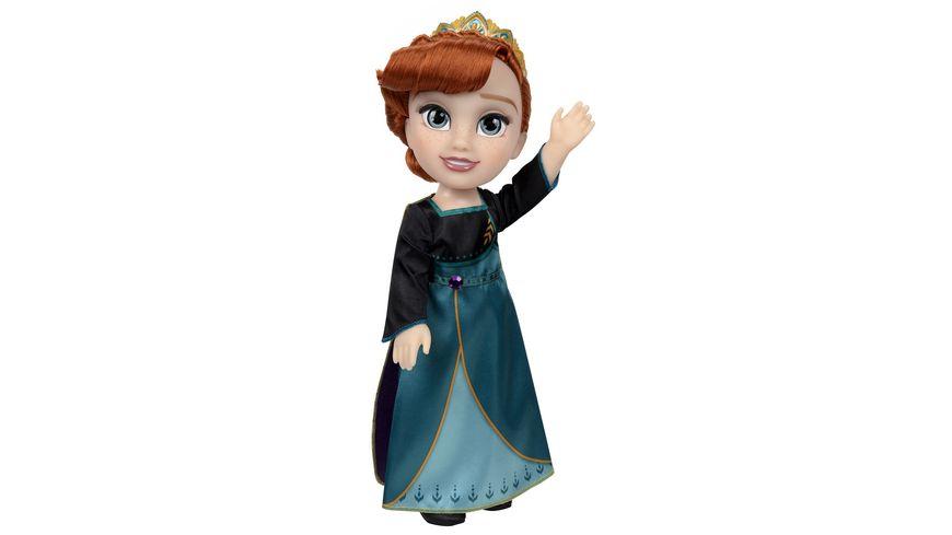 Jakks Pacific - Die Eiskönigin 2 - Elsa, 35 cm Puppe