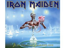 Seventh Son Of A Seventh Son 2015 Remaster