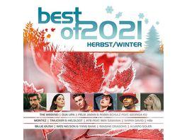 Best Of 2021 Herbst Winter