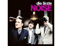 NOISE Ltd 7inch Vinyl inkl MP3 Code