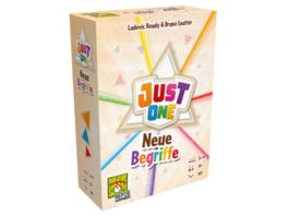 Asmodee Just One Neue Begriffe