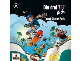 Folge 84 Tatort Skater Park