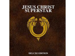 Jesus Christ Superstar 50th Anni Ltd 3CD Box