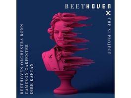 Beethoven X The AI Project