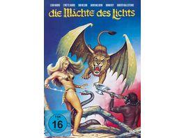 Die Maechte des Lichts uncut Fassung digital remastered