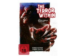 The Terror Within uncut Fassung digital remastered