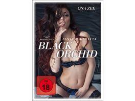 Black Orchid Fantasie der Lust