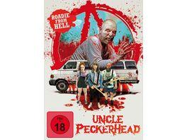 Uncle Peckerhead Roadie from Hell uncut