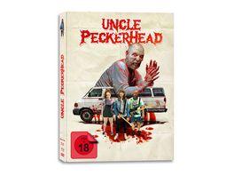 Uncle Peckerhead Roadie from Hell Limited Edition Mediabook uncut DVD
