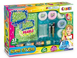 CRAZE MAGIC SLIME Studio