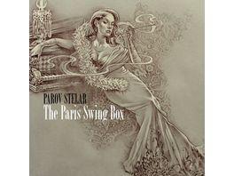 The Paris Swing Box 2LP Colored Vinyl